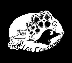 Les Fouisseurs by feeyuu