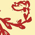 Linogravure faite en souvenir de mon petit chat disparu et que j'ai utilisé pour faire la couverture de mon livre :)