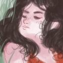 premier dessin fait avec ma cintiq sur Krita ;) inspiré d'un petit court-métrage...