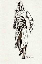 Altair III by kupieckorzenny