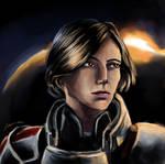 Commander Shepard III