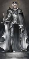 Grandmaster Morgana Rottrich