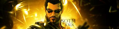 Deus Ex: Revolutionize by RhymeToTheReason