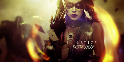 Injustice by RhymeToTheReason
