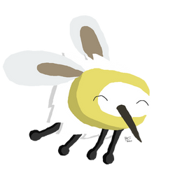 Lily the Cutiefly