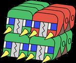 The Charjablock