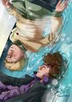 SherlockBBC: Drowning Without You by KrisKenshin
