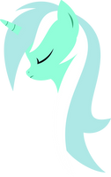 Minimal Lyra by xPesifeindx