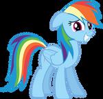 Rainbow Dash 3