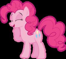 Pinkie Pie 1 by xPesifeindx