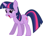 Twilight Sparkle 4
