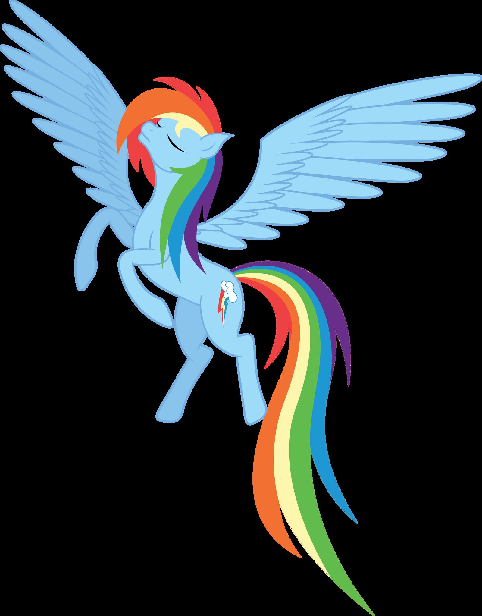 Rainbow by xPesifeindx