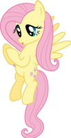 Fluttershy 5 by xPesifeindx
