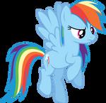 Rainbow Dash 8