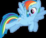 Rainbow Dash 12