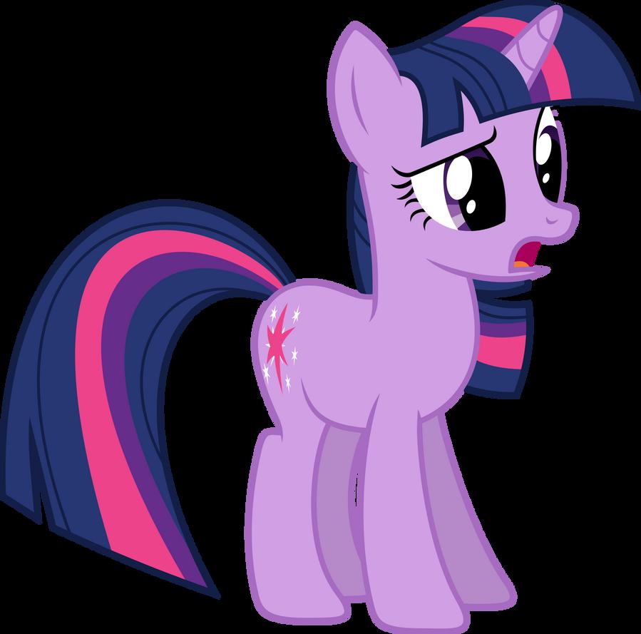 Twilight Sparkle 7 by xPesifeindx