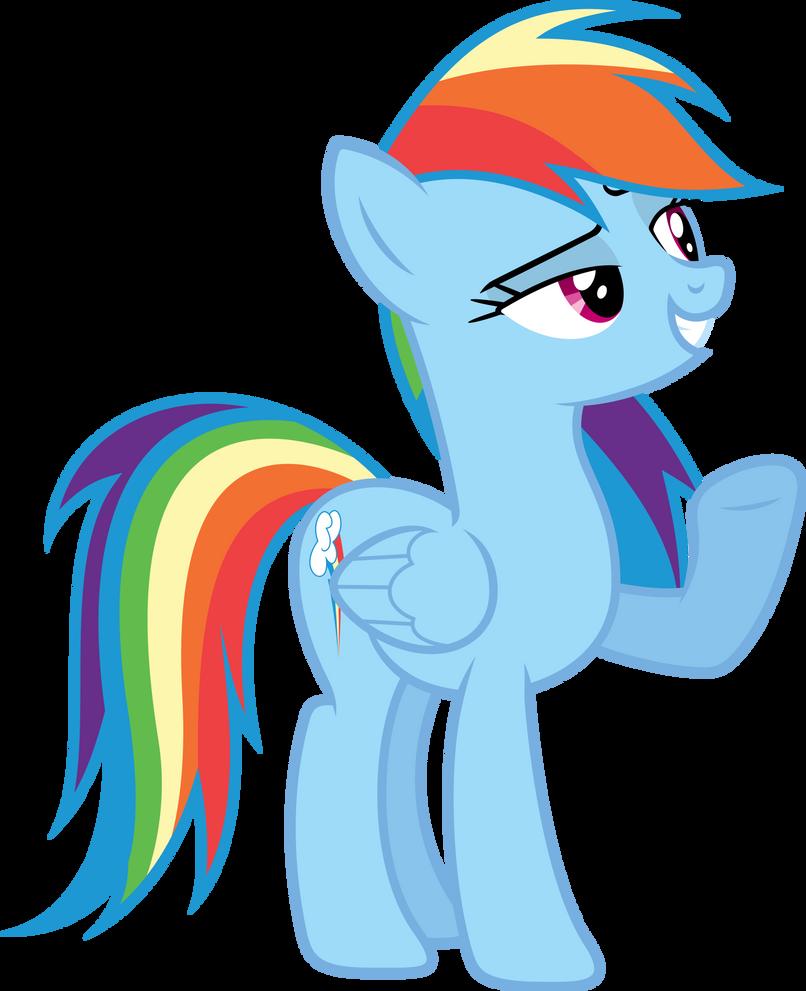 Rainbow Dash 13 by xPesifeindx