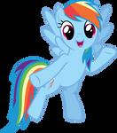 Rainbow Dash 15