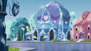 Crystal Empire Spa