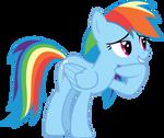Rainbow Dash 17