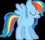 Rainbow Dash 18