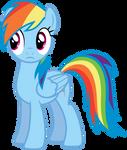 Rainbow Dash 20