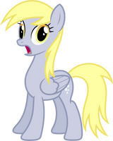 Derpy 1 by xPesifeindx