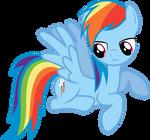 Rainbow Dash 23
