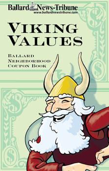 Viking Values
