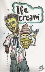 Ife Cream by Spools