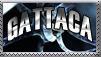 Gattaca Stamp by SavvyRed