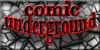 Comic Undeground Icon by SavvyRed