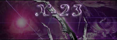 X-23: Jagged by SavvyRed