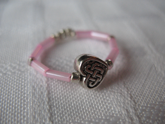 Celtic Love Pink by sampdesigns