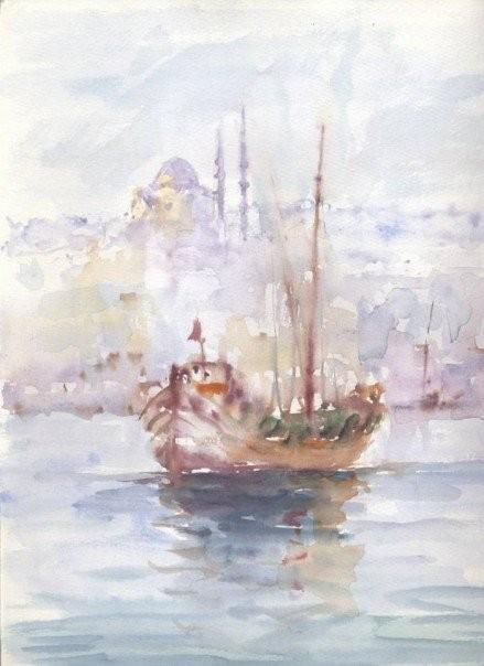 Bosphorus by n