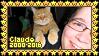 Claude 2000-2016 by InkTheEchidna