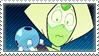 Peridot Stamp by ReachingRespite