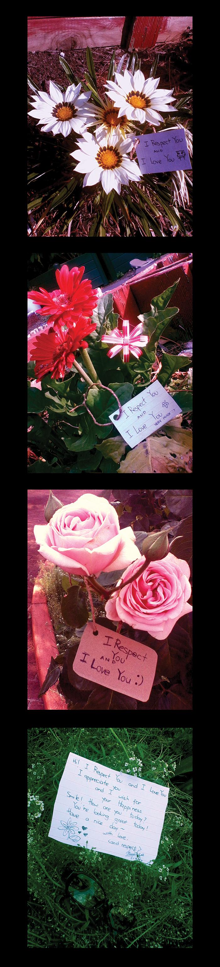 I Respect You and I Love You by IChiTa--WiYa