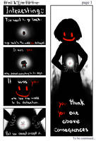 BrokenTale page 1 by Arinna1