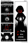 BrokenTale page 1