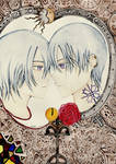 Ichiru and Zero