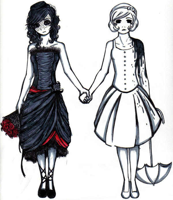 The mcr muses by zoeboy625 on deviantart