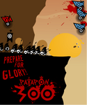300 patapon 'take 2