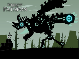 Shadow of the Patapon
