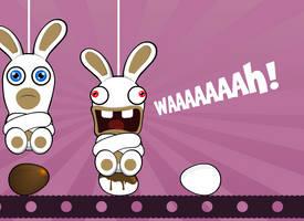Raving Easter