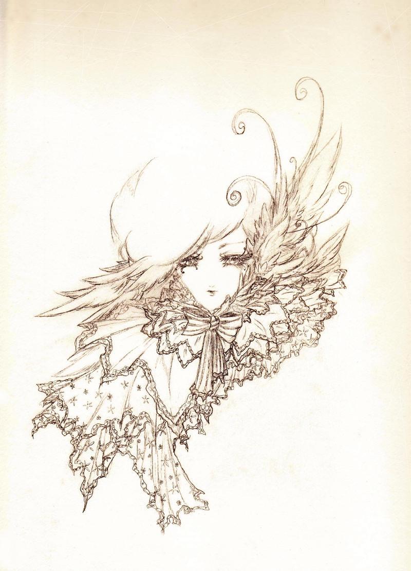 Bird by narare