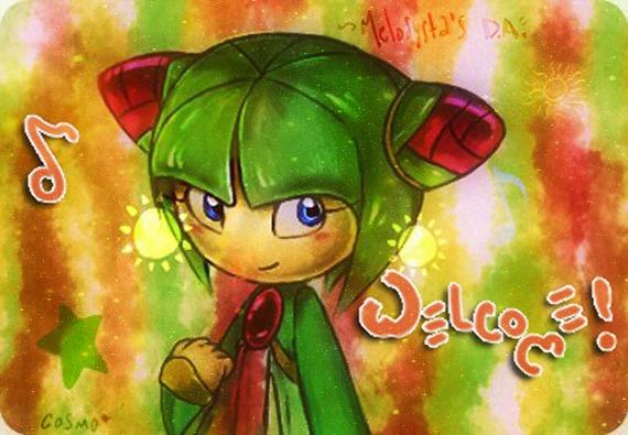 Melodysta's Profile Picture