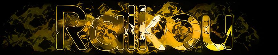 Raikou logo