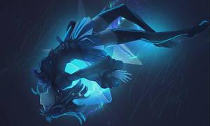Bluelightgirl