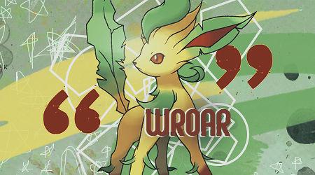 Wroar